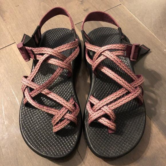 39c476b64e3b Chaco Shoes - Chaco two strap sandals